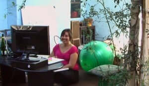 Bravo Charlie specialise in targeted video communication - Melissa project earth e1270775475505