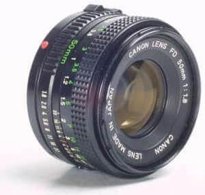 Bravo Charlie specialise in targeted video communication - 50mmf18shutterbladB1