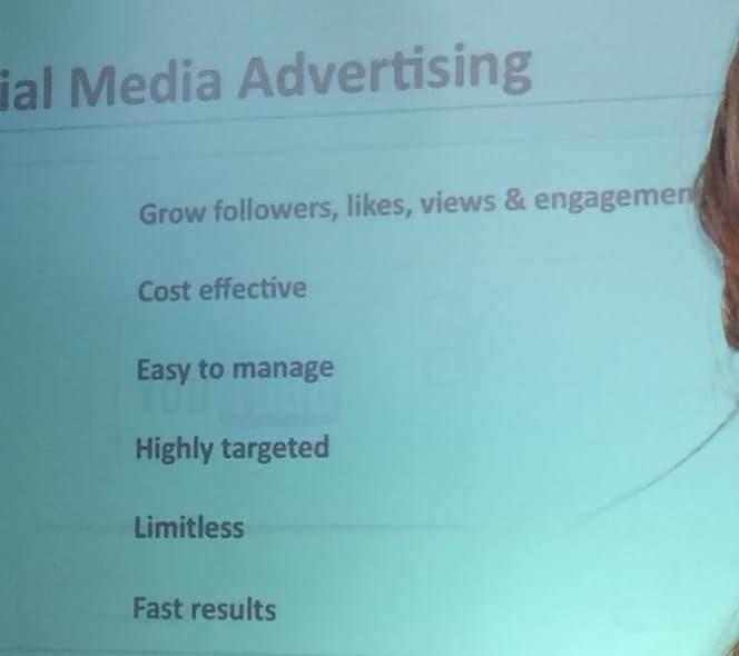 SocialMediaAdvertising