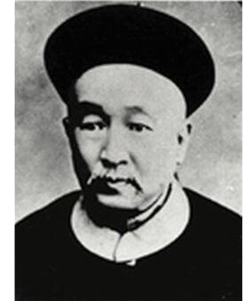 Sheng Xuanhau - business and statesman