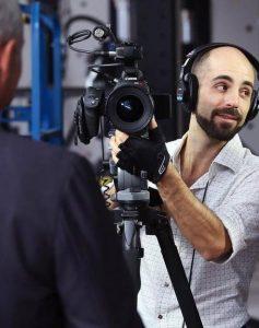 Bravo Charlie specialise in targeted video communication - Philip Bateman Bravo Charlie