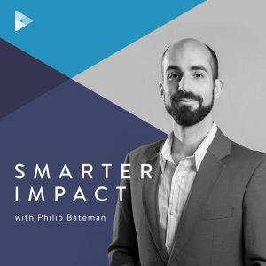 Bravo Charlie specialise in targeted video communication - Smatert Impact Philip Bateman