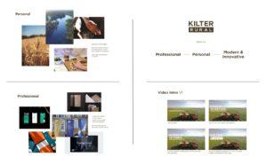 Kilter Design Review