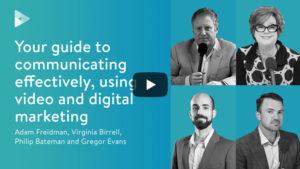 Smarter Impact Bravo Charlie Communicate Effectively