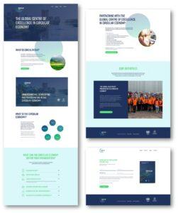 Circular360 website
